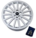 Ford Focus/ Mondeo/ C-Max/ Transit Connect 1695032 New Genuine 15-Spoke Alloy Wheel