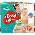 Pampers Easy up Windeln Gr.5 Junior 12-18Kg Sparpaket, 28 St�ck