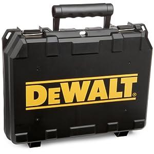 DeWalt DC742KA Case