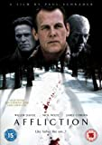 Affliction [DVD] by Nick Nolte