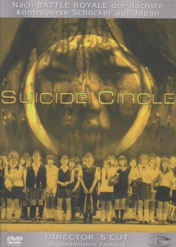 Suicide Circle [Director's Cut]