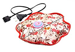 Electric Hot Water Warming Bag Portable Pad Heater -01