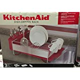KitchenAid Dish Drying Rack Stainless Steel
