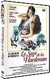 La Saga De Los Hardeman [DVD]
