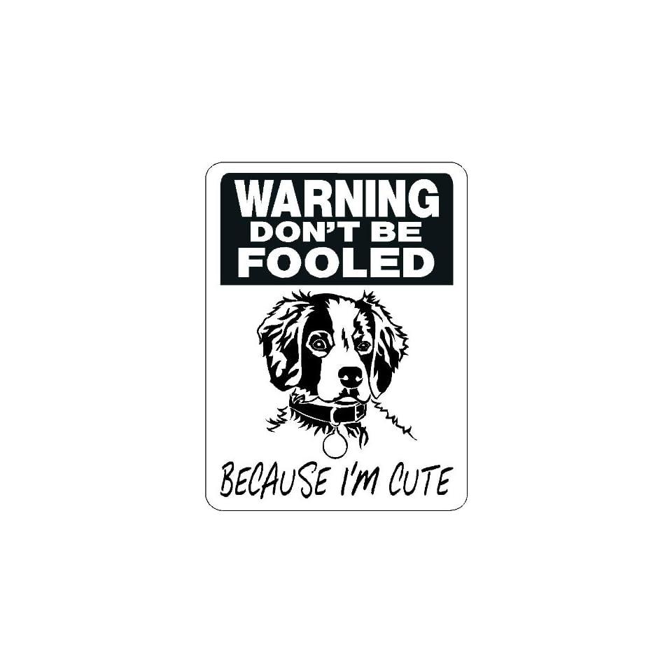 CHOW DOG SIGN GUARD CHOW DOG DECAL  WARNING SIGN 3165A