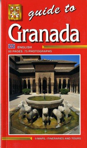 Guide to Granada (15)