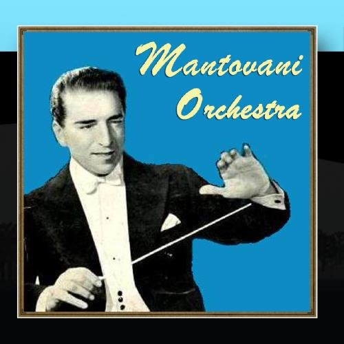 Mantovani - Mantovani Plays - Zortam Music