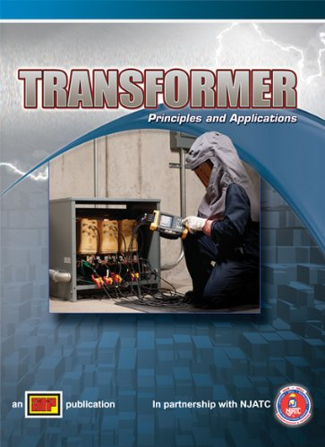 Transformer Principles and Applications - Textbook - Amer Technical Pub - AT-1604 - ISBN: 082691604X - ISBN-13: 9780826916044