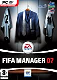 FIFA Manager 07 (PC DVD)