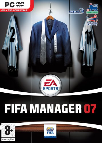 FIFA Manager 07  (PC)
