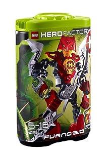 LEGO Hero Factory 2191: Furno 3.0