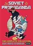 echange, troc Soviet Propaganda: the Complet [Import anglais]