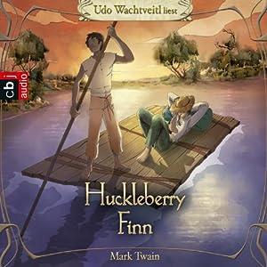 Huckleberry Finn (Abenteuer Hören) Hörbuch