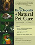 img - for The Encyclopedia of Natural Pet Care book / textbook / text book