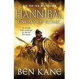 Hannibal: Enemy of Rome ~ Ben Kane