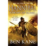 Hannibal: Enemy of Rome (Hannibal 1)by Ben Kane