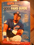 Usa Today Sports Weekly Baseball 2003 Fans Guide