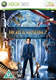 Night at the Museum 2 Used (Xbox 360)