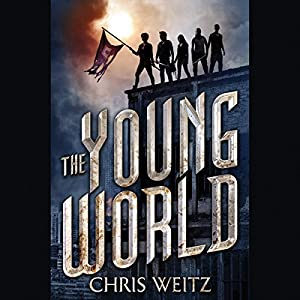 The Young World Audiobook