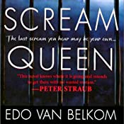 Scream Queen | [Edo Van Belkom]