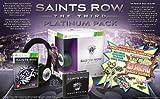 Saints Row The Third: Platinum Pack (Xbox 360)