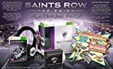 Saints Row The Third: Platinum Pack (Xbox 360)