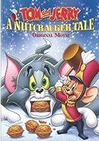 Tom And Jerry - A Nutcracker Tale