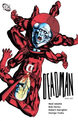 Deadman, Vol. 2