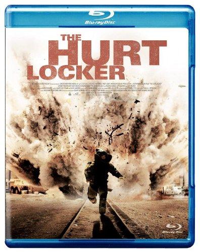 ハート・ロッカー [Blu-ray]
