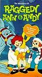Raggedy Ann & Andy: Ransom [VHS]