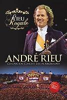 Rieu Royale: Live [Import anglais]