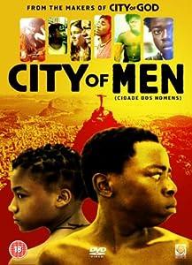 City Of Men (TV Series) [DVD] [2004]