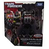 Soundblaster & Buzzsaw TG-14 Transformers Generations Takara Tomy Action Figure
