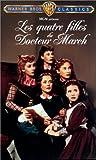 echange, troc Les Quatre filles du docteur March - VOST [VHS]