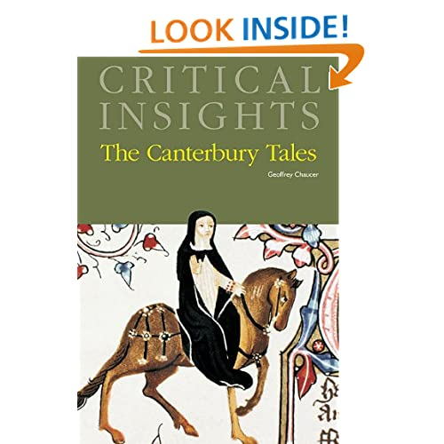 The Canterbury Tales (Critical Insights)
