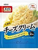 オーマイ 生風味 チーズクリームソース 2食入×8個