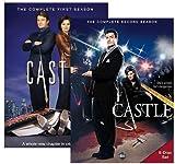 Castle: Seasons 1 & 2