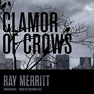 Clamour of Crows Audiobook