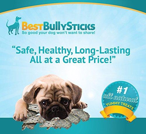 usa beef liver dog treats by best bully sticks 1lb bag. Black Bedroom Furniture Sets. Home Design Ideas