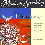 Conductor's Guide to Tchaikovsky's Symphony No. 5 & 1812 Overture | Gerard Schwarz