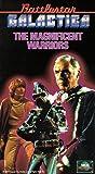 echange, troc Battlestar Galactica: Magnificent Warrior [VHS] [Import USA]