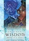 Universal Wisdom Oracle (Oracle Card Series)