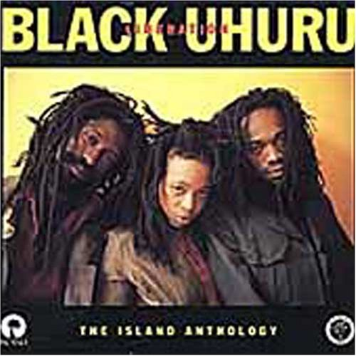 Black Uhuru - Liberation: The Island Anthology - Zortam Music