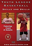 echange, troc Youth League Basketball Skills & Drills [Import anglais]