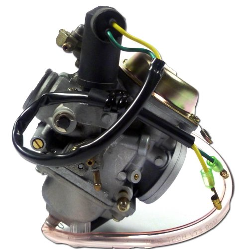 Carburetor Honda Elite Ch150d Deluxe Ch 150 D 1985 1986 New Moped Scooter Carb  797435762343   53 00