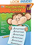 Handwriting: Cursive