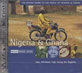 The Rough Guide to The Music of Nigeria & Ghana (Rough Guide World Mus
