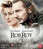 Rob Roy [Blu-ray] [Import belge]