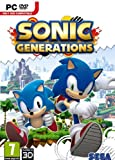 Sonic Generations (PC DVD)