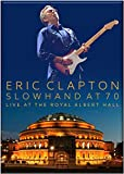 DVD & Blu-ray - Eric Clapton - Slowhand At 70 (1 DVD + 2 CDs)